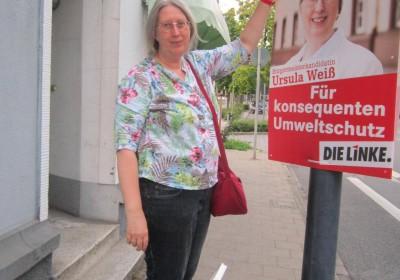 Ursula Weiss Nude Photos 9